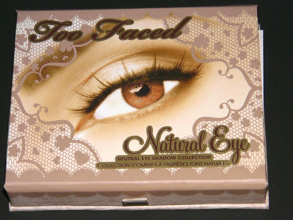 natural-eye