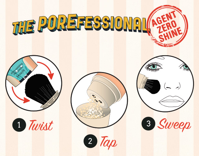 porefessional-zero-agent-shine