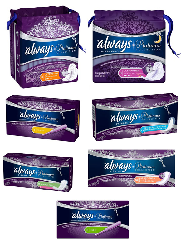 always-platinum-collection