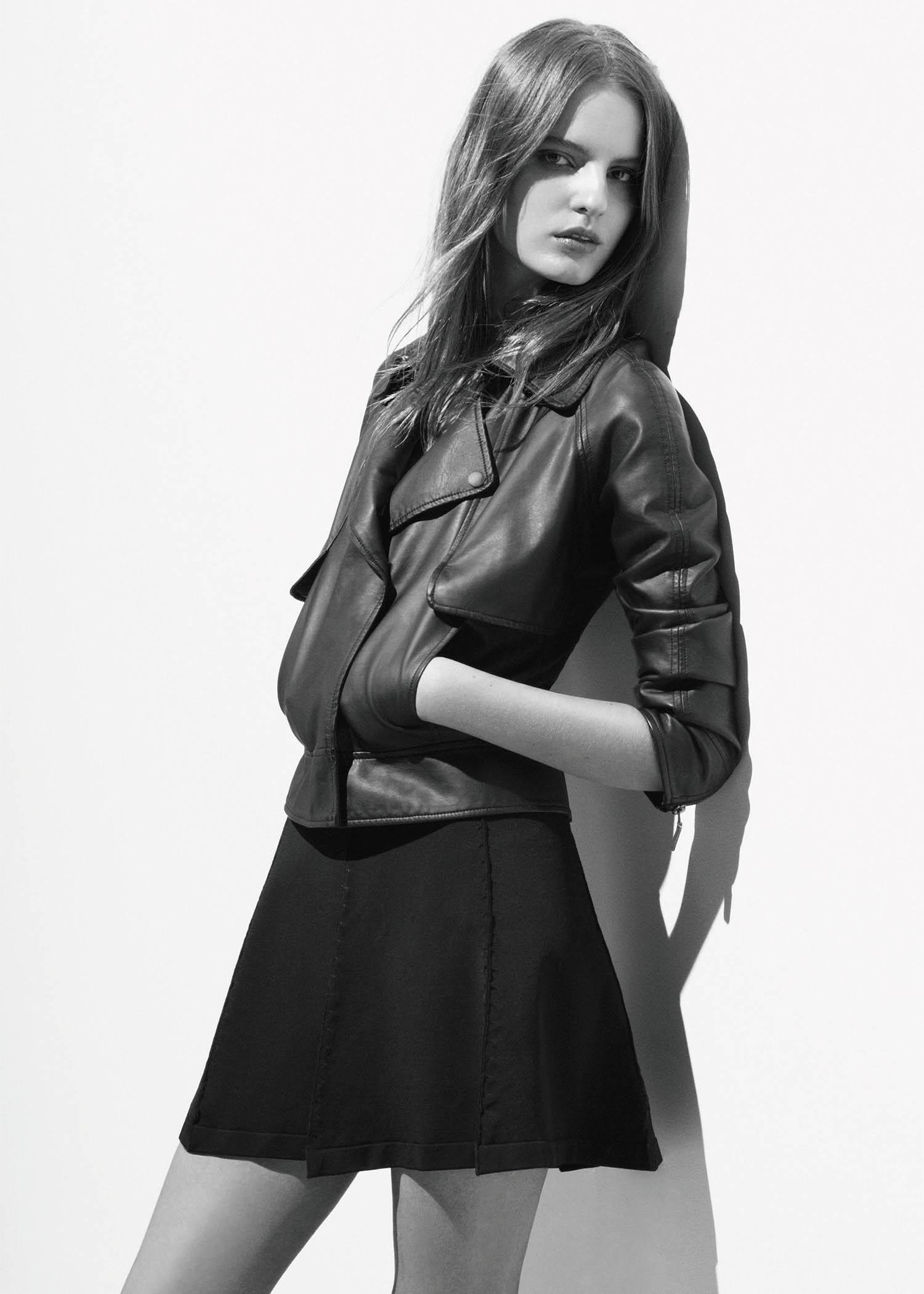9e23a5ce87ed9 Calvin Klein lança coleção na C A - MIMOS FEMININOS