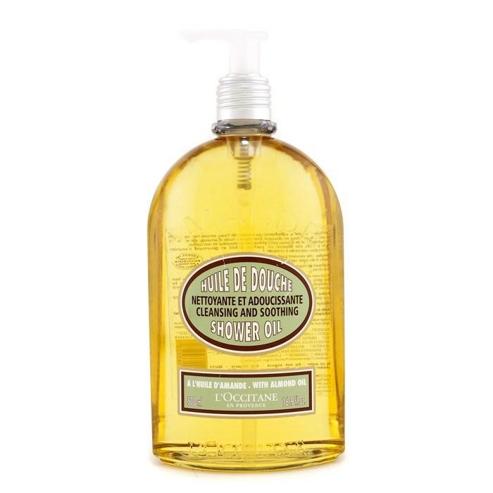 Aposte em uma pele muito macia para receber todos os carinhos que você merece! Este óleo de amêndoas da L'Occitane é dos deuses e vai fazer toda diferença!