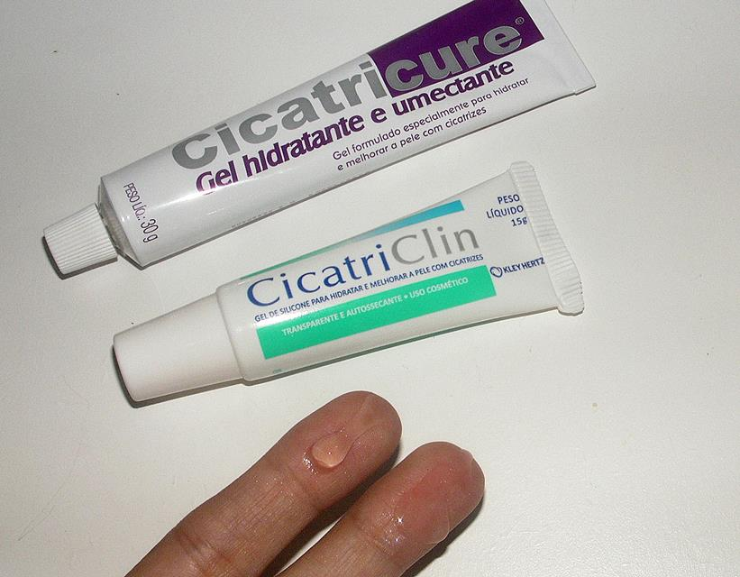 cicatricure-cicatriclin