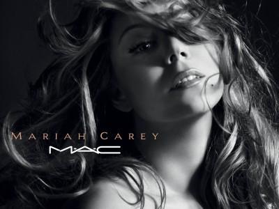 MAC anuncia coleção com diva Mariah Carey