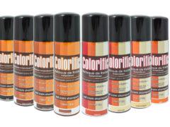 Aspa Colorific, a maquiagem para disfarçar a raiz do cabelo