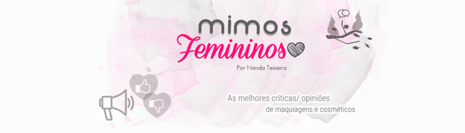 MIMOS FEMININOS