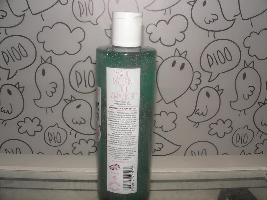 Soap & Glory Face, Soap And Clarity 3-In-1 Daily Detox Vitamin C Facial Wash